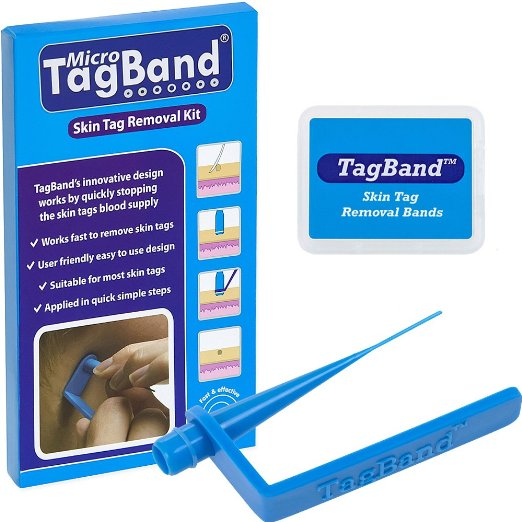 Micro TagBand Skin Tag Remover