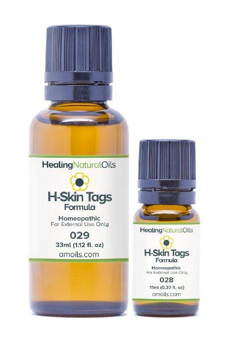 H-Skin Tags Formula